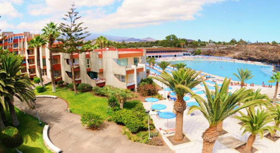 Tenerife 3 Star All Inclusive