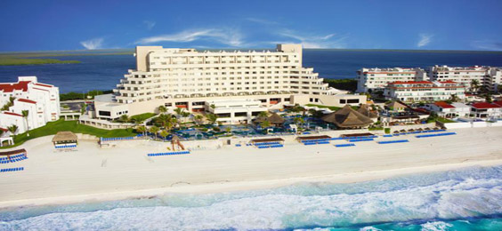 Deluxe 4-Star Cancun Deal