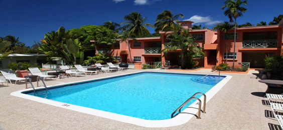 3-Star Relaxing Barbados Holiday