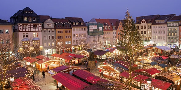 Christmas Markets in Germany DEAL SOLD OUT