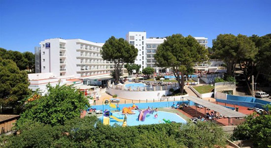 Majorca 4-Star All Inclusive Short Break DEAL SOLD OUT