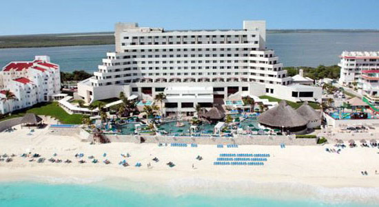 Mexico Luxury 5-Star Escape DEAL SOLD OUT