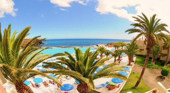3-Star Tenerife All Inclusive Break