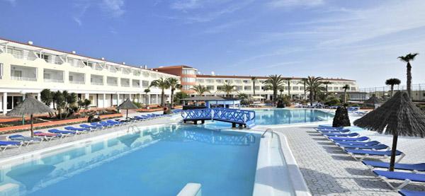 Fuerteventura 3-Star All Inclusive