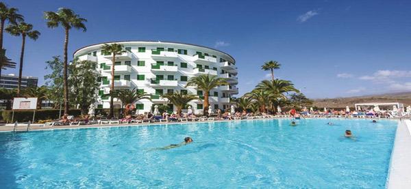 Gran Canaria 4-Star All Inclusive