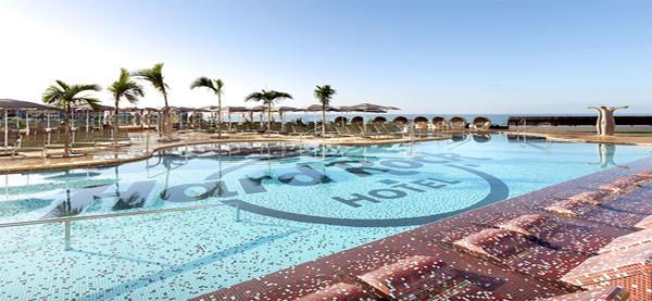 Hard Rock Hotel Tenerife Break w/Upgrade