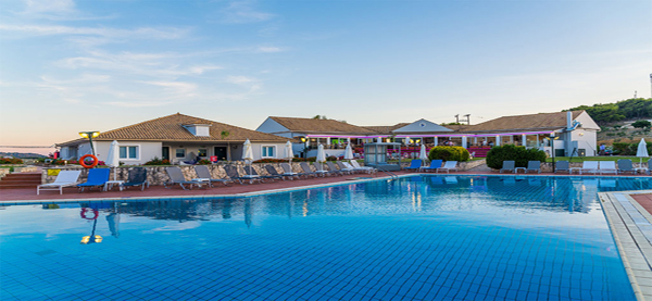 Adults Only Zante 4-Star All Inclusive Escape