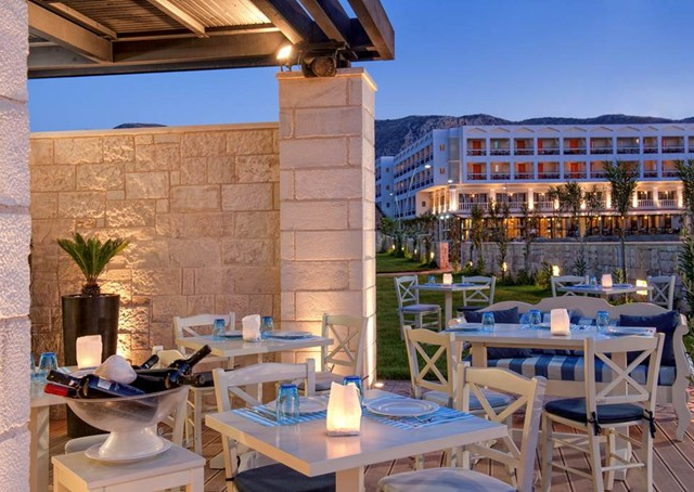 Crete 5-Star All Inclusive