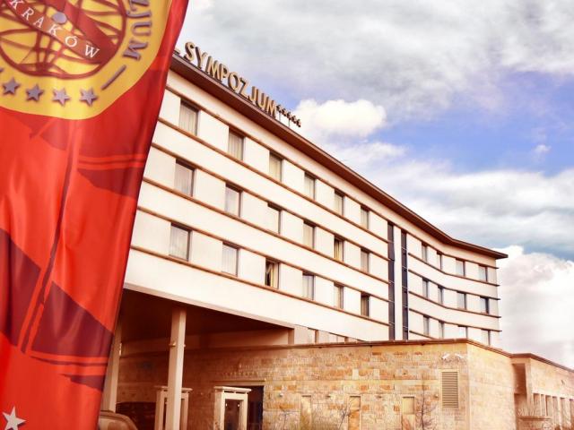 Krakow Spa Hotel Break