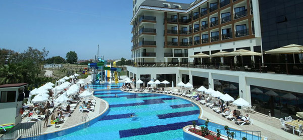 Luxury 5-Star Turkey All Inclusive Escape