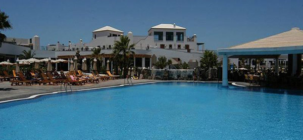 Fuerteventura 4-Star Self Catering