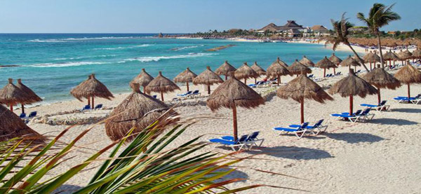 Mexico 4-Star All Inclusive