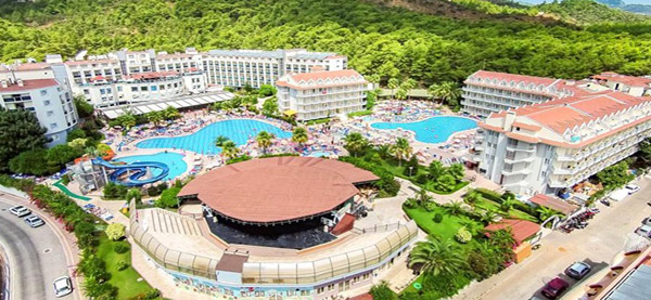5* Luxury All Inclusive Family Holiday to Turkey