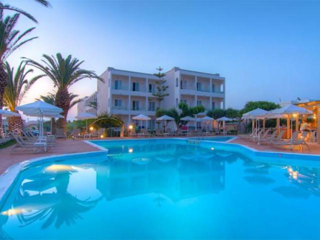 Crete All Inclusive 4-Star Escape