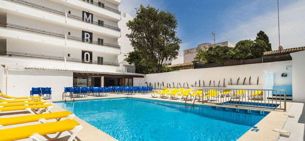 Amazing Value 3* All Inclusive Beach Break to Majorca