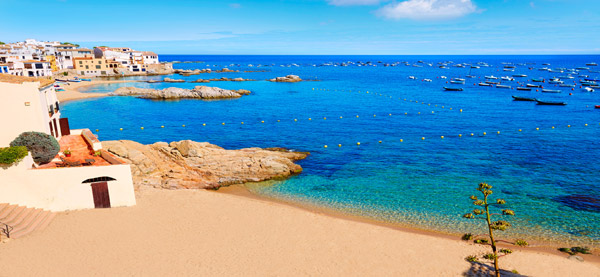 4* Costa Brava All Inclusive with Great Beachfront Location