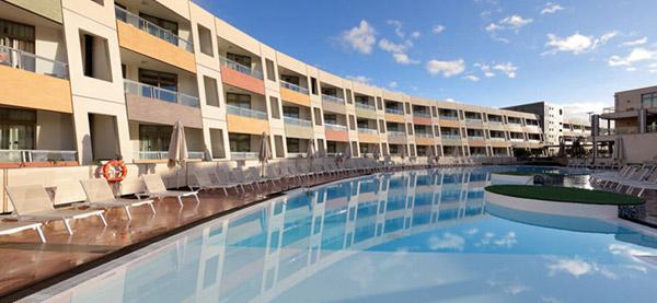 Beautiful 4-Star Fuerteventura Half Board