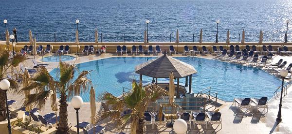 Luxury 5-Star Malta Escape