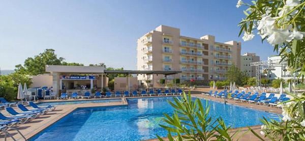 Ibiza Half Board Adults Only Escape