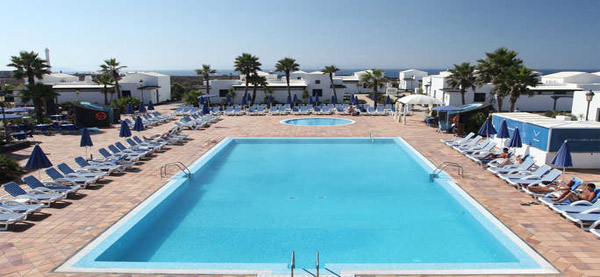 Seafront Lanzarote 3-Star All Inclusive