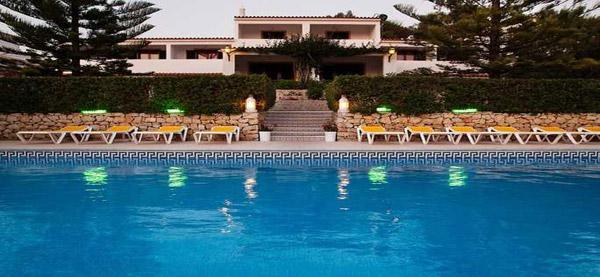 Picturesque 3-Star Algarve Break