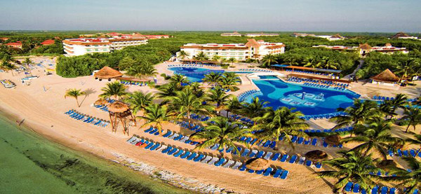 5-Star Luxurious Cancun Retreat