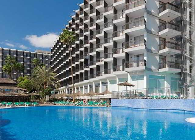 Gran Canaria 4-Star All Inclusive