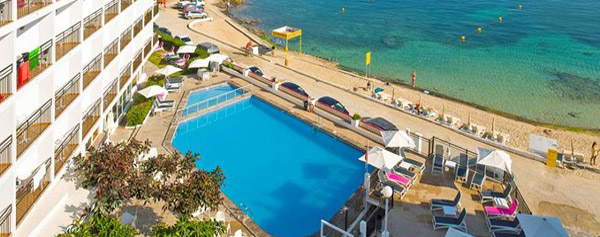 Ibiza 3-Star All Inclusive