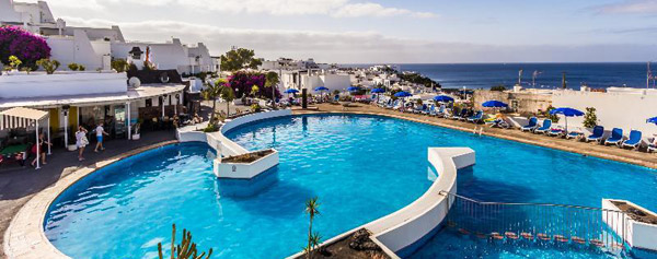 Lanzarote 3-Star All Inclusive