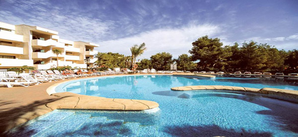 Costa Dorada 3-Star All Inclusive