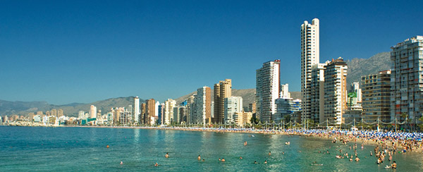 Benidorm 3-Star All Inclusive