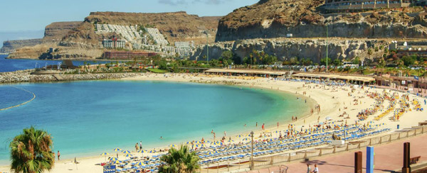 Gran Canaria 3-Star Self Catering