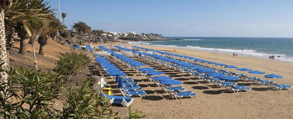 Lanzarote 3-Star All Inclusive