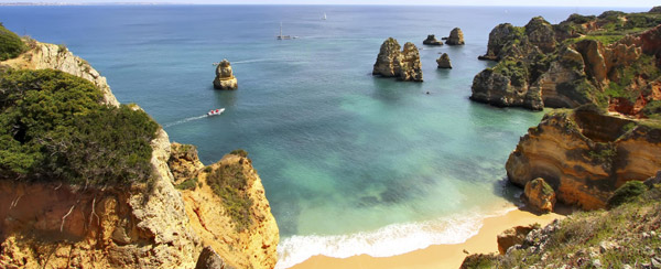 Algarve 3-Star All Inclusive