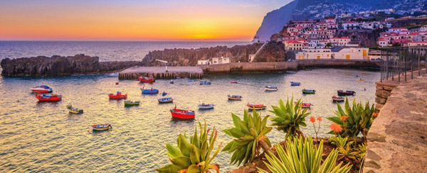 4* Award Winning Winter Sun All Inclusive to Madeira