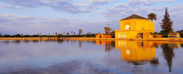 Marrakech 5-Star All Inclusive