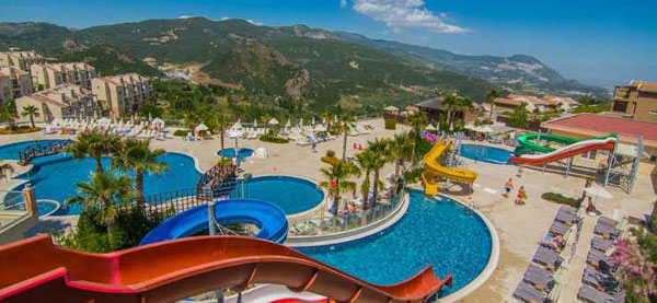 Turkey 5-Star All Inclusive