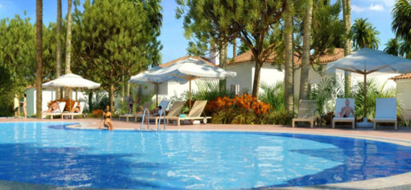 Algarve 4-Star All Inclusive
