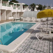 Lanzarote 3-Star Self Catering