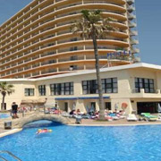 Costa del Sol 4-Star All Inclusive