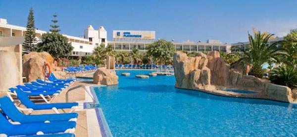 Lanzarote 4-Star All Inclusive