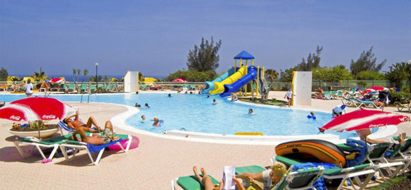 Fuerteventura 3-Star All Inclusive