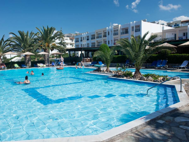 4* Crete All Inclusive - Great for Families