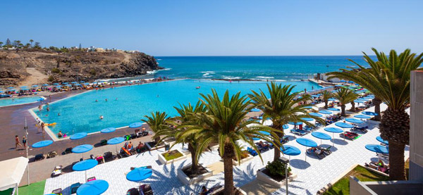 3* Beachfront Holiday to Tenerife Perfect for Families