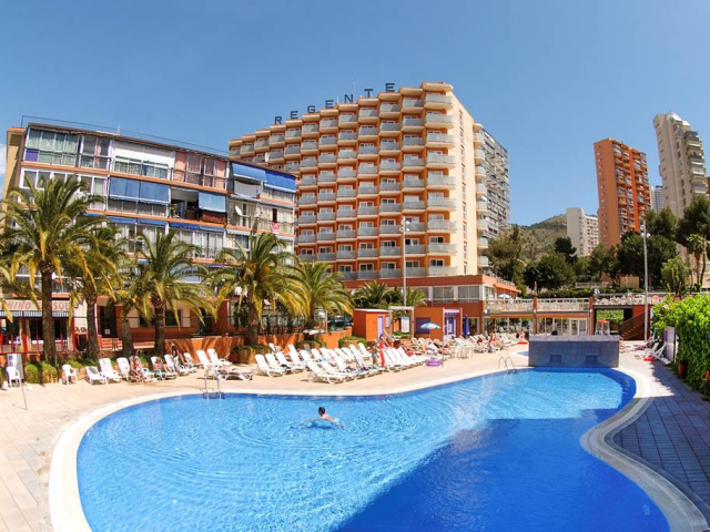 3* Award Winning All Inclusive Week to Benidorm