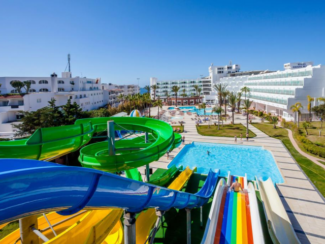 Morocco 4-Star All Inclusive - Kids Stay Free