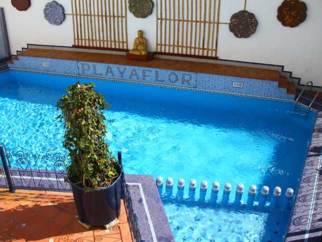 Tenerife 3-Star Self Catering - Adults Only