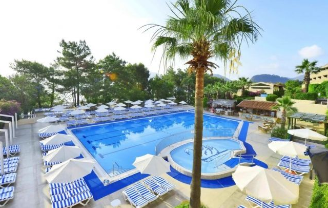 Turkey 5-Star All Inclusive - Kids Stay Free