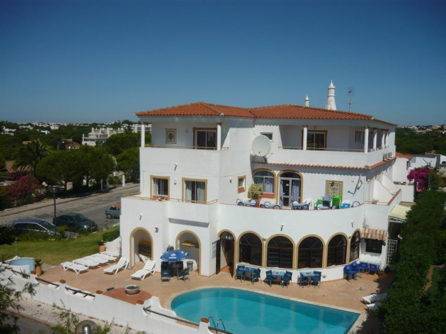 Algarve 3-Star Bed & Breakfast - Adults Only