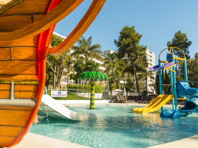 Costa del Sol 4-Star All Inclusive - Kids Stay Free